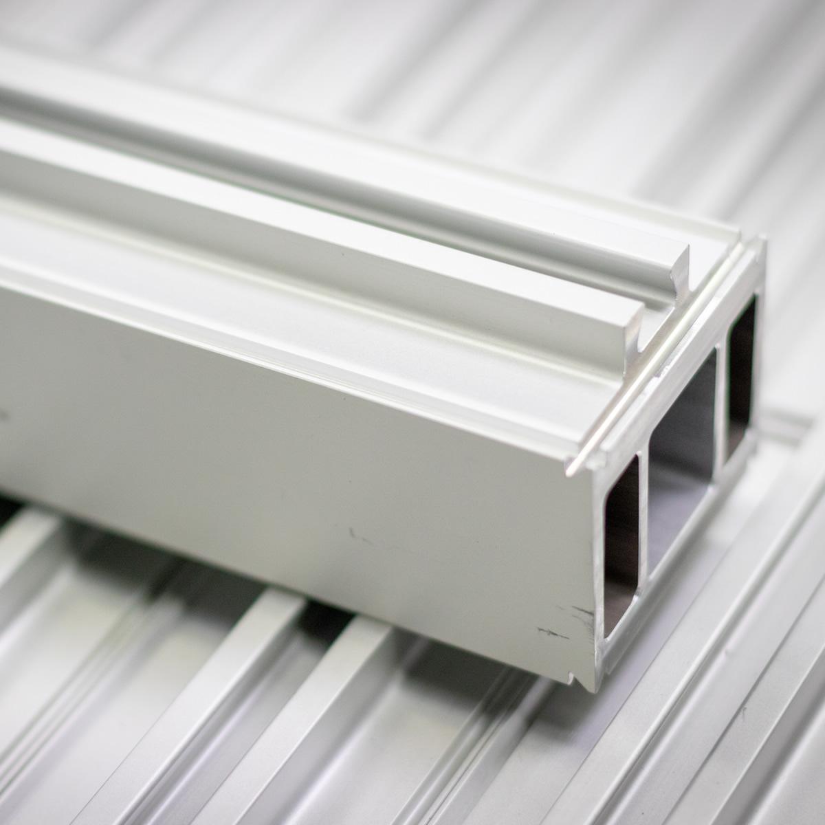 Aluminium Baukastensysteme - Metallbau Börding