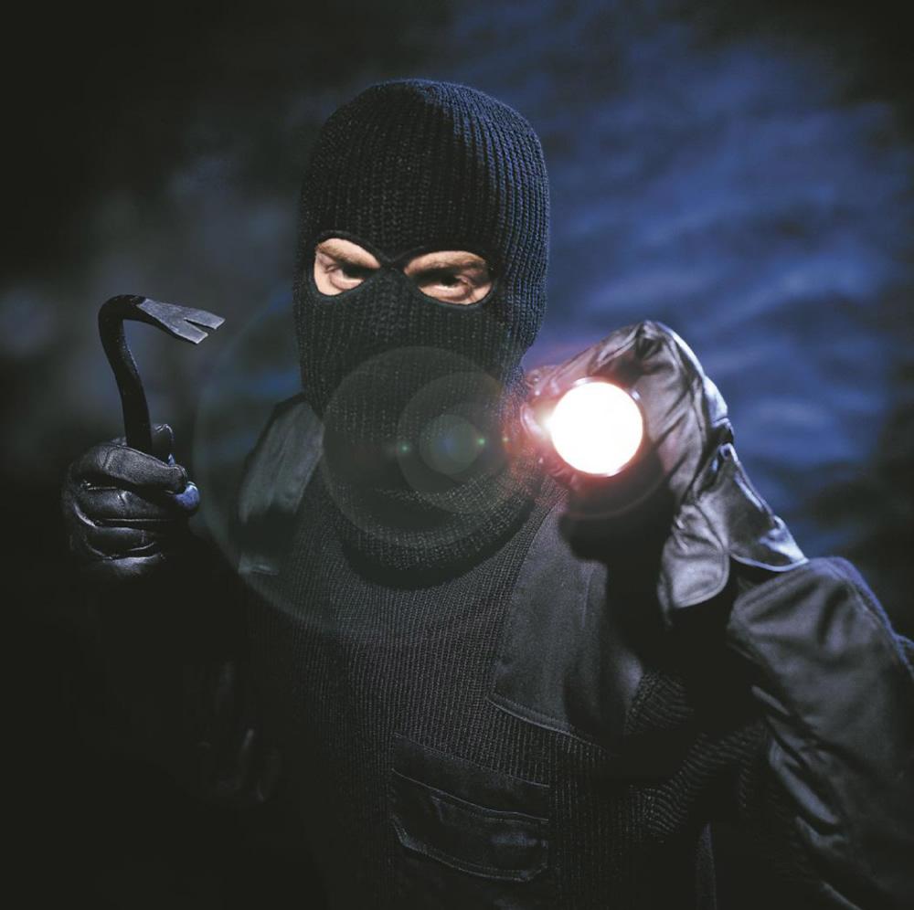 Sicherheit / Einbruch-Schutz