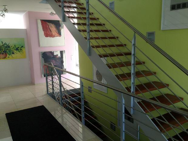 Galerie Treppen